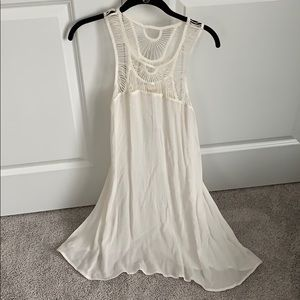 Hollister swim coverup NWT SIZE S
